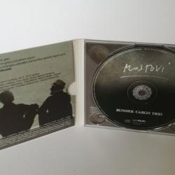 Kutija za CD ili DVD - na preklop, digipack