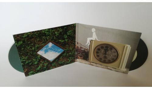 Kutija za CD ili DVD - dupla, bez plastike