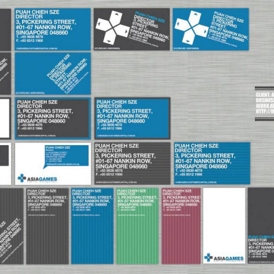 Dizajn vizit kartica