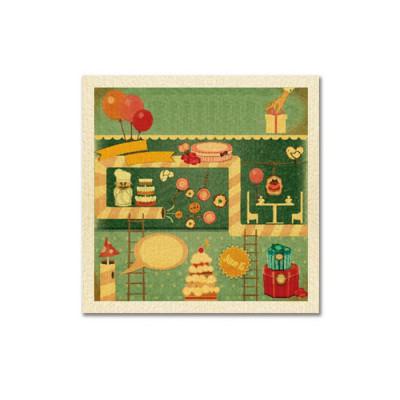 Poklon kartica 07