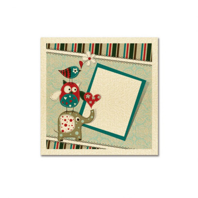 Poklon kartica 34