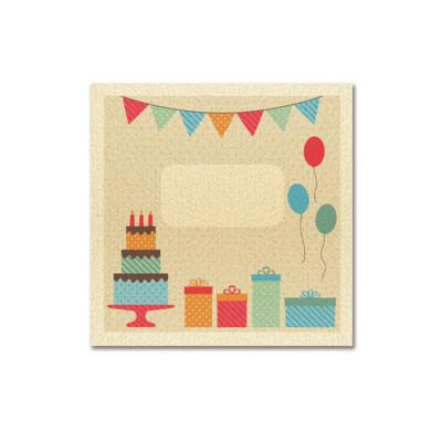 Poklon kartica 48