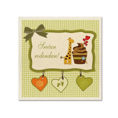 Rođendanska čestitka 29