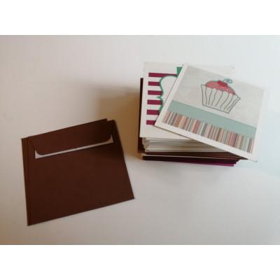 Poklon kartice - SET