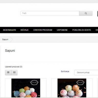 Izrada sajtova